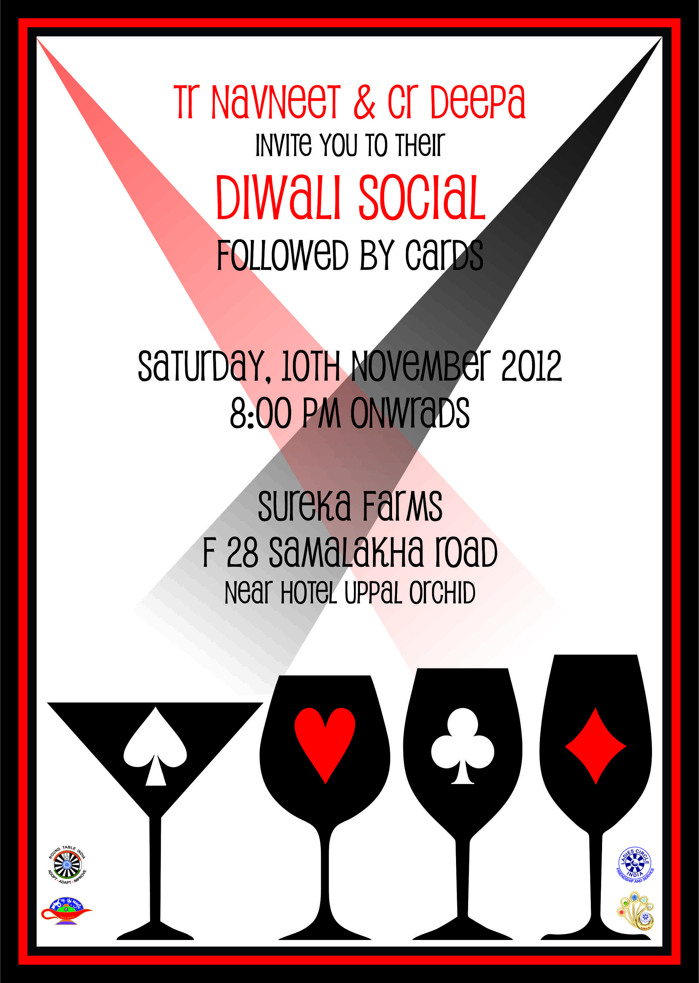 Invitation for diwali get together on 10th nov 2012 glmf dmrt share this stopboris Choice Image