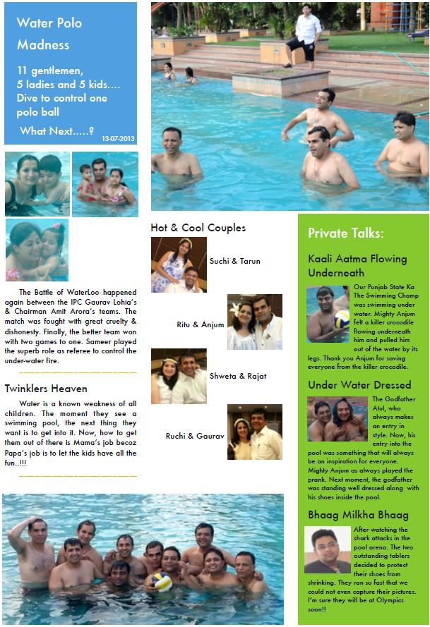 Bindass Magazine 4